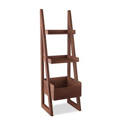 Leaning Kids Bookcase - Pillowfort™