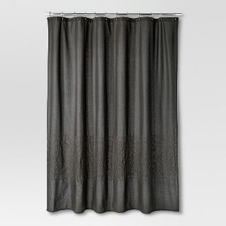 grey shower curtain liner.  Gray Shower Curtains Liners Target