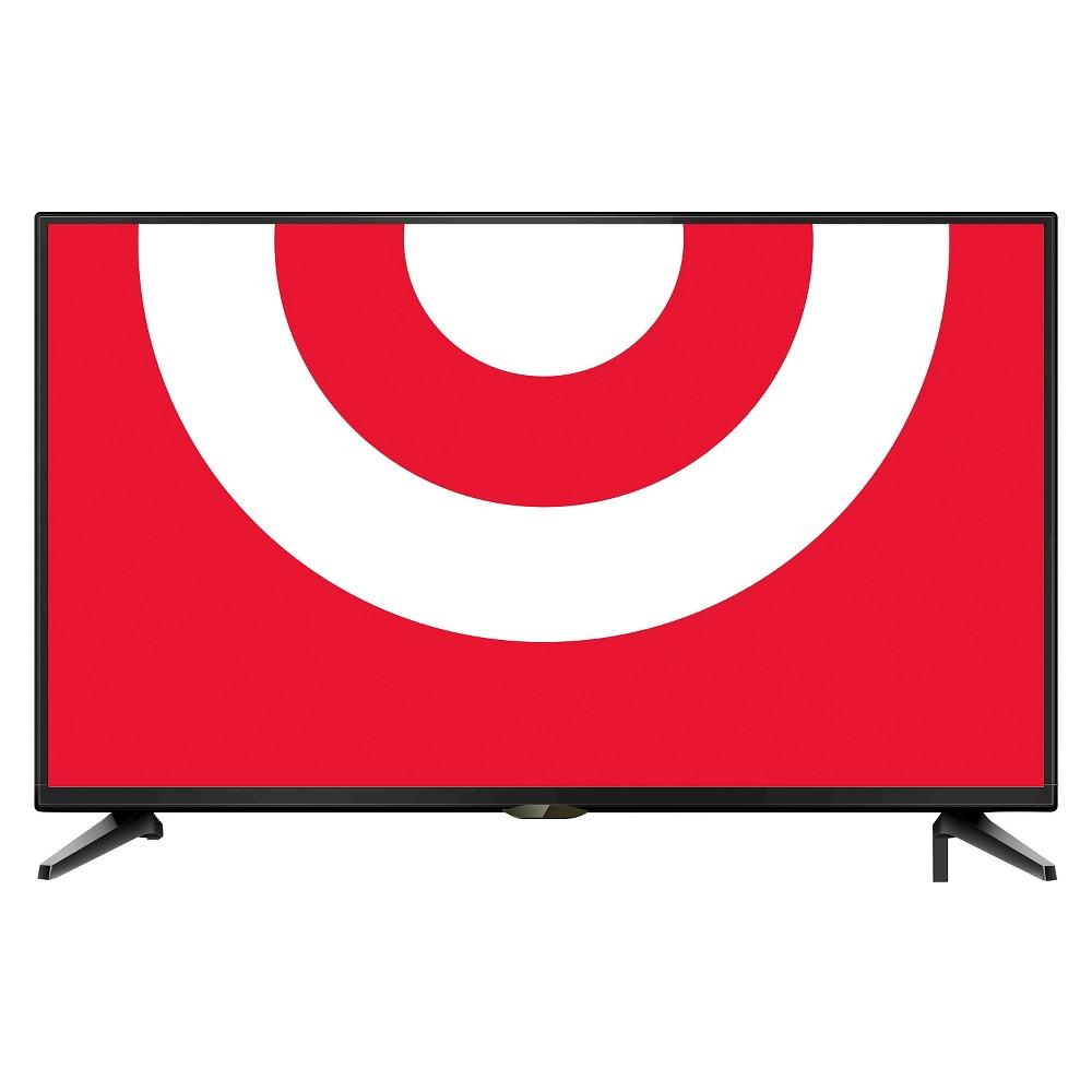 Westinghouse 50 Smart Uhd 4K 60Hz TV, Black