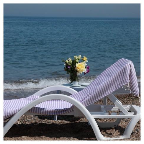 Fun In The Sun Pestemal Beach Towels Linum Home Textiles