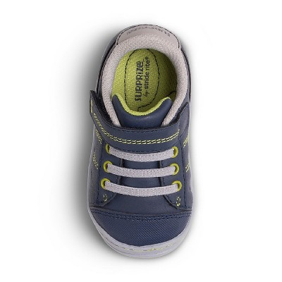 Infant Boys' Surprize by Stride Rite Hilbert Sneakers - Navy 4, Infant Boy's, Blue