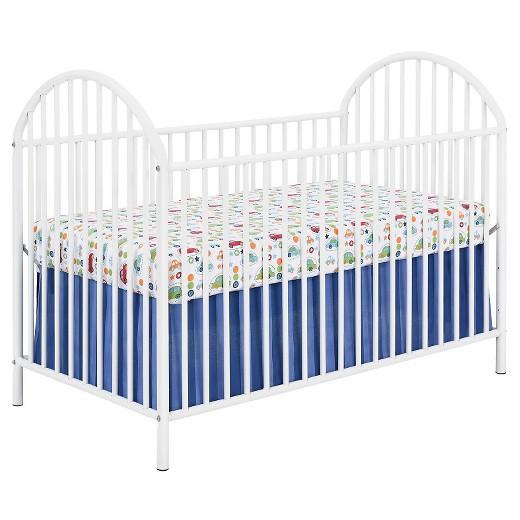 Prism Metal Crib - Prism Metal Crib : Target