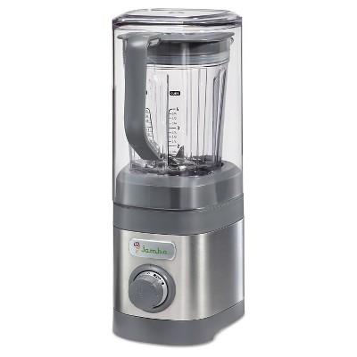 Jamba 2 4 hp Professional Variable Speed Blender w 64 oz Jar Grey 58910