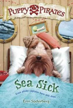 Sea Sick (Library) (Erin Soderberg)