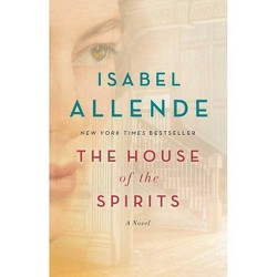 House of the Spirits (Reprint) (Paperback) (Isabel Allende)