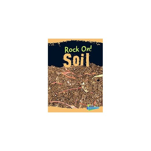 Soil library chris oxlade target for Soil library