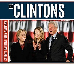 Clintons (Library) (Laura Perdew)