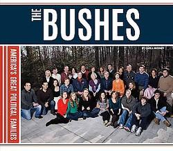 Bushes (Library) (Carla Mooney)
