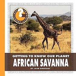 African Savanna (Library) (Josh Gregory)