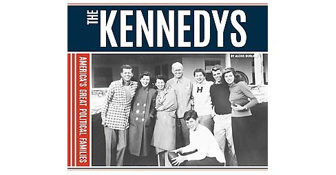 Kennedys (Library) (Alexis Burling) - image 1 of 1