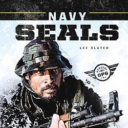 Navy Seals (Library) (Lee Slater)