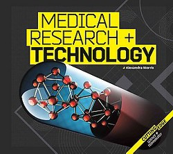 Medical Research + Technology (Library) (Alexandra Morris)