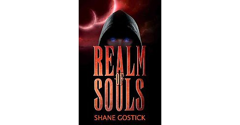 Realm of Souls (Paperback) (Shane Gostick) - image 1 of 1