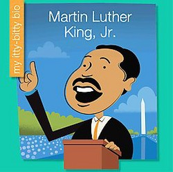 Martin Luther King, Jr. (Library) (Emma E. Haldy)