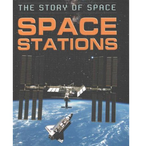 Space Stations (Library) (Steve Parker) - image 1 of 1