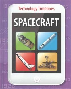 Spacecraft (Library) (Tom Jackson)