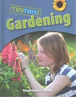 Gardening (Library) (Stephanie Turnbull)