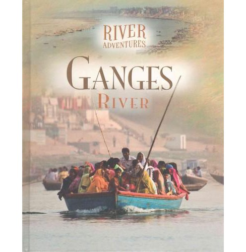 Ganges River (Library) (Paul Manning) - image 1 of 1