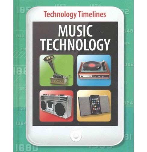 Music Technology (Library) (Tom Jackson) - image 1 of 1