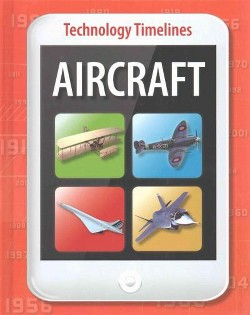 Aircraft (Library) (Tom Jackson)