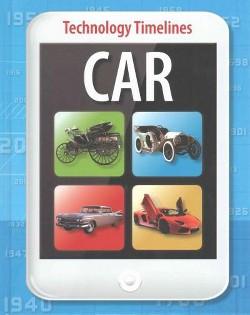 Car (Library) (Tom Jackson)