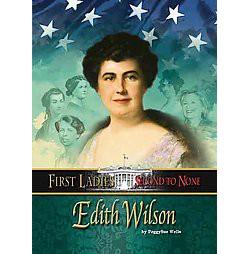 Edith Wilson (Library) (Peggy Sue Wells)