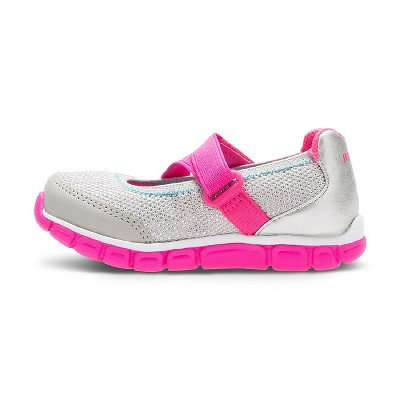 Mary Jane Shoes Toddler Girls Shoes Tar