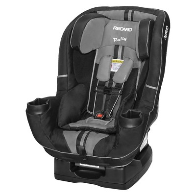 Recaro Performance Rally Convertible Car Seat - Knight