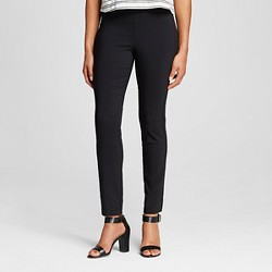 Women's Skinny Crop Pants - Who What Wear™