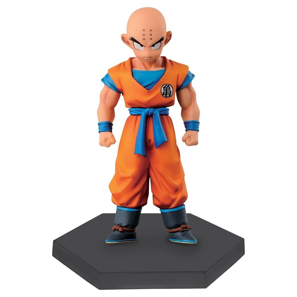 Banpresto Dragon Ball Z: Kuririn Figure