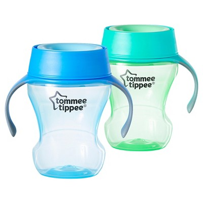 Tommee Tippee Lippee Cup Mealtime Trainer - 8 oz. (2 Pk)