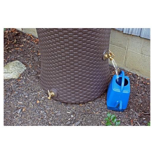 Impressions Nantucket 50 Gallon Rain Saver - Good Ideas : Target