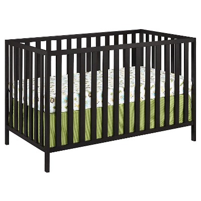 Cosco Standard Full-sized Crib Brown
