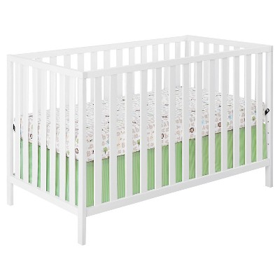 Arden Crib White - Room & Joy