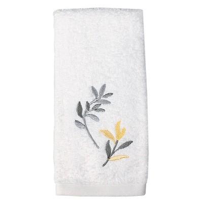 Trellis Tip Towel - Saturday Knight Ltd.®