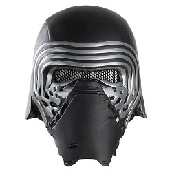 Star Wars: Kylo Ren Boys' Half Helmet One Size Fits Most