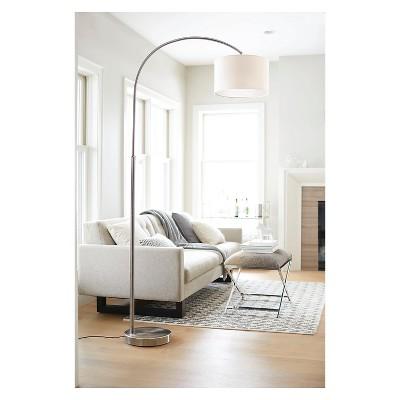 Smart Lighting Arc Floor Lamp - Ara Collection - Threshold™