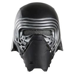 Star Wars: Kylo Ren Men's Half Helmet One Size Fits Most