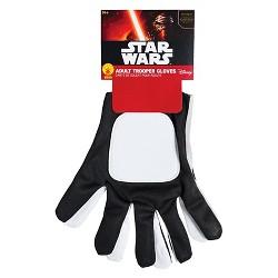 Star Wars: Flametrooper Men's Gloves One Size Fits Most