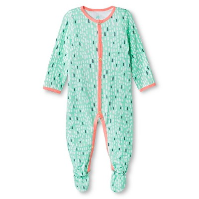 Oh Joy!® Newborn Sleep N Play - Snowy Dash 6-9M