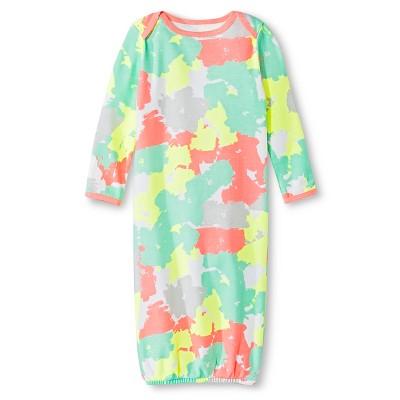 Oh Joy!® Newborn Nightgown - Painted Camo