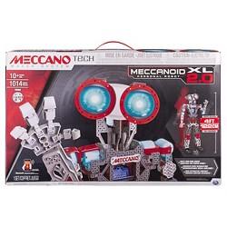 Meccano Erector - Meccano Erectorid XL 2.0
