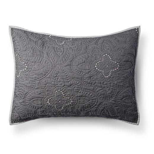 Disco Medallion Pillow Sham - Xhilaration : Target