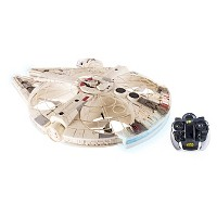 Air Hogs Star Wars RC 2.4GHz 4-Ch. Flying Drone