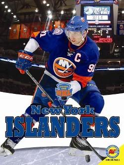 New York Islanders (Library) (Claryssa Lozano)