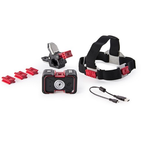 Spy Gear - Spy Go Action Camera - image 1 of 4