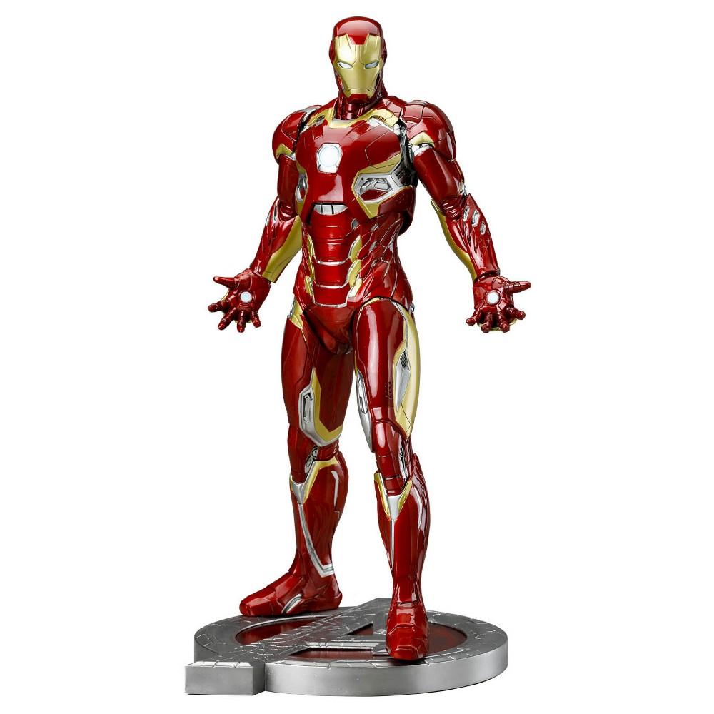 Iron Man MK45 ArtFX+ Statue