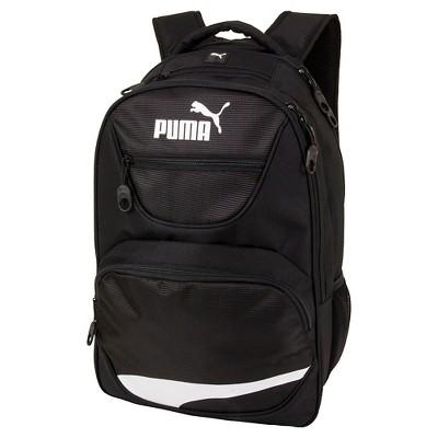 Puma Squad Backpack - Black