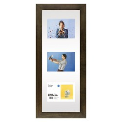 Wall Frame Holds 4 5 Quot X 7 Quot Photos Room Essentials Target