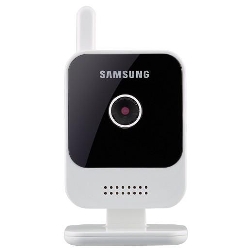 samsung baby additional camera white target. Black Bedroom Furniture Sets. Home Design Ideas